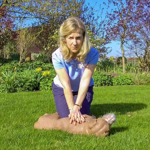 Canine First Aid - Caroline Clark